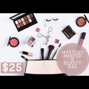 Mystery Makeup & Beauty Bag